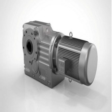 1400 Rpm Motor Speed Reducer Gearbox