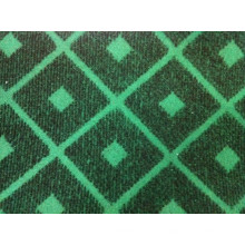 2015 Neues Design Modern Velour Jacquard Carpet06