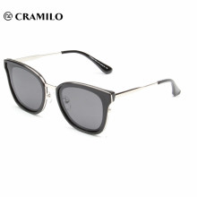 square frame polarized brand style sunglasses,european style sunglasses