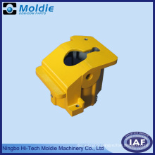 Customer Request for Aluminium Die Casting Parts