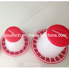 Poul Tech 2016 New Type Poultry Feeder Equipment