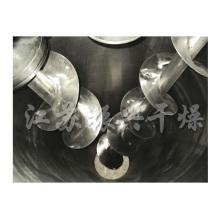 Mezclador de cono de doble hélice doble / triple serie DSH