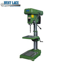 Tipo de luz máquina de taladro de banco con alta precisión de 32 mm (zq4132)