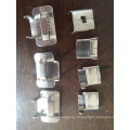 201, 304, 316 Stainless Steel Buckle, 100PCS/Box