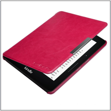 Neue magnetische Flip-Cover für Kindle Voyage Case