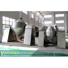 Pengering Vacuum Conical Herbal
