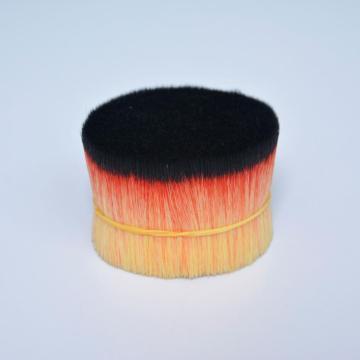 escova de pintura pbt filamento