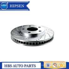 Front Brake Rotor Disc AIMCO 3118 For 1983-1986 Nissan 720