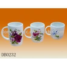 950cc 650cc 500cc Promotional ceramic cups