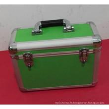 Kit de premiers soins en alliage d'aluminium multifonctionnel (sans médicament)
