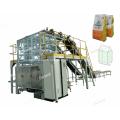 Machine d'emballage secondaire d'alimentation automatique de sacs