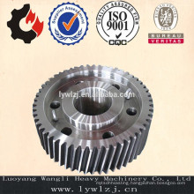 Made In China High Quality Casting Helical Gear Ring