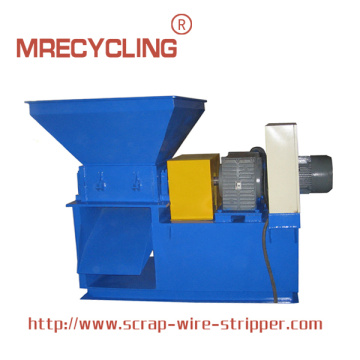 Doppia Shafter Crusher
