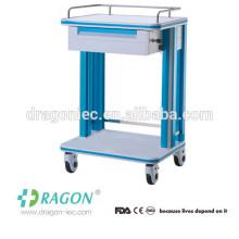 DW-FC002 ABS Emergency Treatment Trolley for Sale