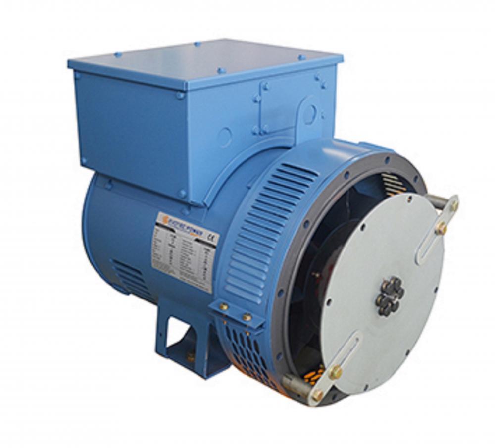 4 Pole AC Diesel Generator