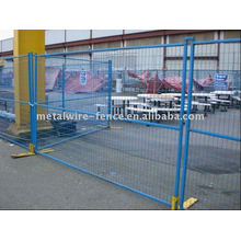 High Visibility Fencing