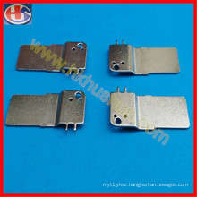 Electronic Stamping Cooling Fin with Aluminum (HS-AH-0004)