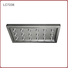 18W LED Suspend Ceiling Light in Jewelry Store (LC7238)