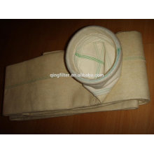 Air Bolsa de filtro Nomex Bolsa de tela Filtro