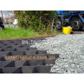 HDPE Geocell-Plastic Driveway Paver