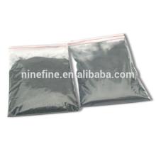 Matières abrasives carbure de silicium