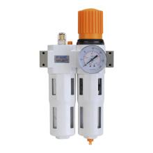 KLHFC Series MINI /MIDI/MAXI Compressed Air Filter Regulator Lubricator F.R.L Combination
