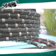 Diamond Wire Saw D11.5 for Granite Quarrying