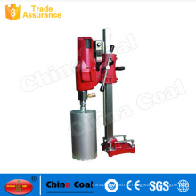 Concrete Core Bore Hole Diamond Drill Machines