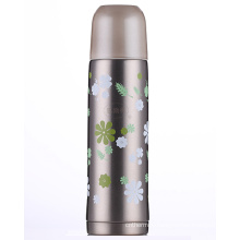 Solidware Stainless Steel Vacuum Insulated Flask Water Bottle