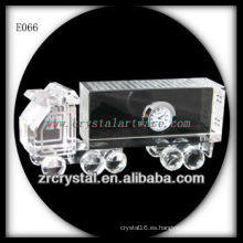 Delicado Crystal Traffic Model E066