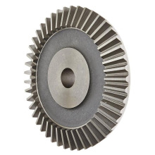 Steel 45 Degree Custom Transmission Bevel Gears