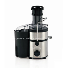 J29 Best Selling Fruit and Vegetable Stinless Steel Body Centrifugal Juicer