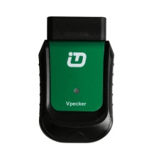 V8.8 VPECKER Easydiag Wireless OBDII