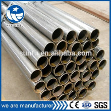Prime quality welded ERW LSAW SSAW API 5L Gr.B steel tube line
