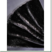 Customized for Long Hair Faux Fur Imitation Mink Fake Fur supply to Swaziland Factory