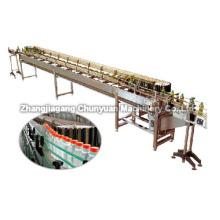 Série DP garrafa inverso esterilizar máquina