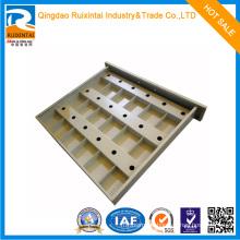 Fabricación de la hoja de metal de alta precisión del OEM