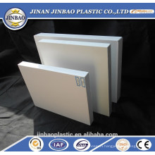 hard coating flexible PVC foam panel