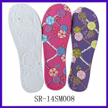 latest 2014 nice women insole wholesale