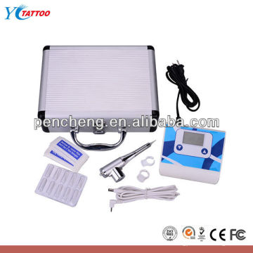 Professional digital permanent makeup tattoo machine kit beauty & cosmetic manufacture