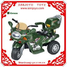 Nuevo coche recargable para niños Todoterlo Ride-on Car Kids Motocicleta para niños Coche HT-99631