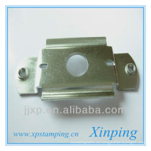 Manufactory piezas de metal de alta calidad del panel