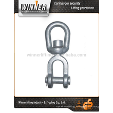 Jaw End Forged Sling Swivel