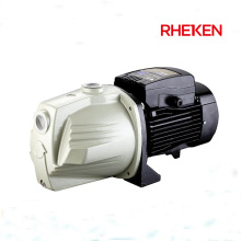 220V RHEKEN Brand Name Electric Clean Water Machine Powerful High Pressure Stainless Steel Impeller Jet Pump