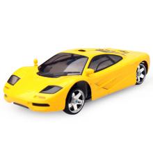 La deriva de 1 / 28scale RC juega el mini coche eléctrico de los niños 4WD