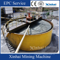 Thickener Tank Machine , Mining Concentration Equipment Group Introduction