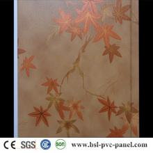 Irak Hotselling 25cm Laminierte PVC-Wandplatte PVC-Deckenplatte