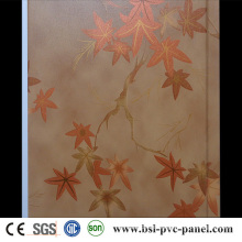 Iraq Hotselling 25cm Laminated PVC Wall Panel PVC Ceiling Board