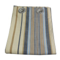 New Stripe and Design window fabric curtain