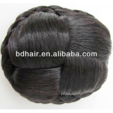 New Arrival synthetic hair Chignon,Wigs Hair Chignon